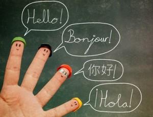 bahasa baru