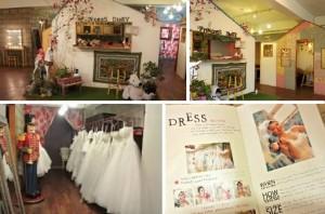 princess diary cafe