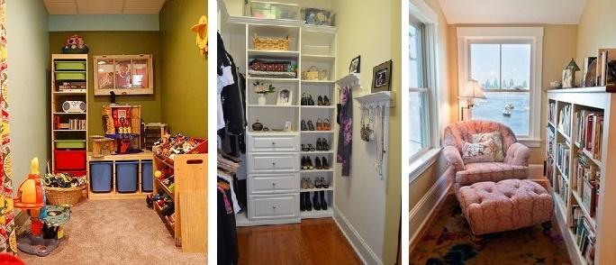 inovasi ruang kecil apartemen