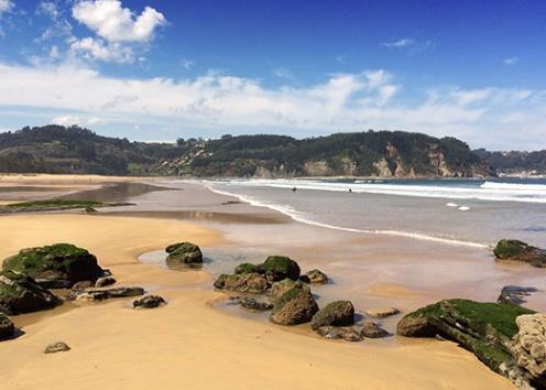 Pantai Rodiles