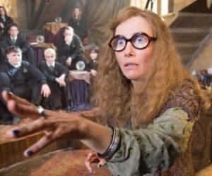 Sybill Trelawney