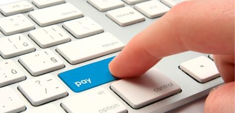 bayar online