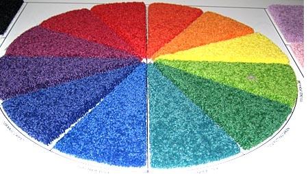 warna karpet