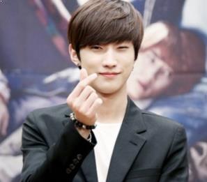 Jin Young, B1A4