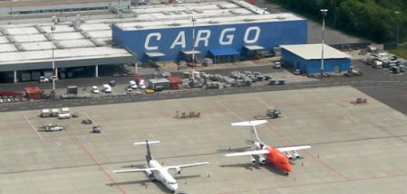 cargo udara