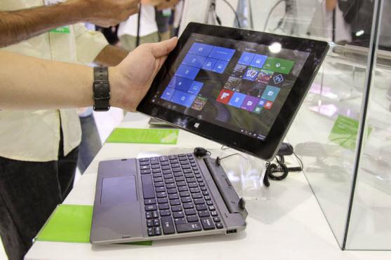 Notebook Multifungsi Yang Canggih dan Awet, Acer One 10