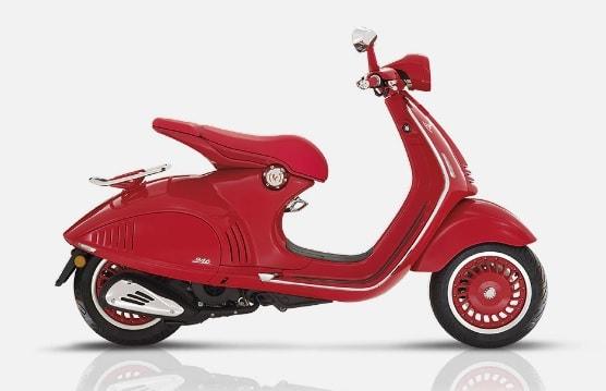 verspa 946 Red