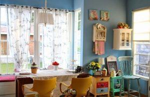 Rumah Paris Bed & Breakfast