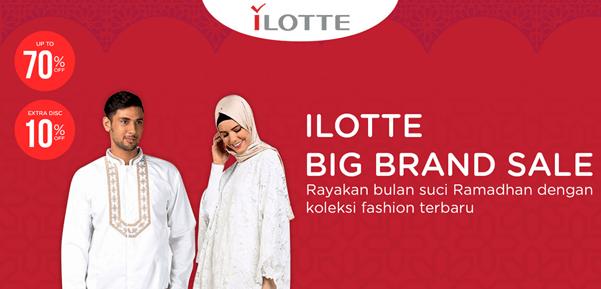 Promo Baju Muslim Wanita Ala Selebgram