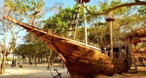 Pirates Bay Bali