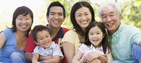 seyum keluarga