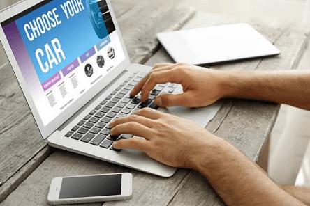 Beli Mobil Bekas Berkualitas Online
