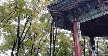 gazebo n seoul tower