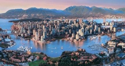Kota Vancouver