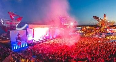 festival Melt