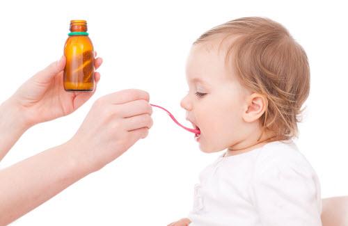 Obat Batuk Bayi 9 Bulan