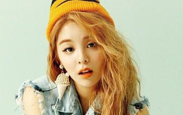 penyanyi korea ailee