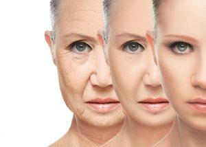 penuaan dini