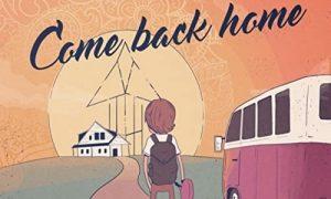 pulang rumah
