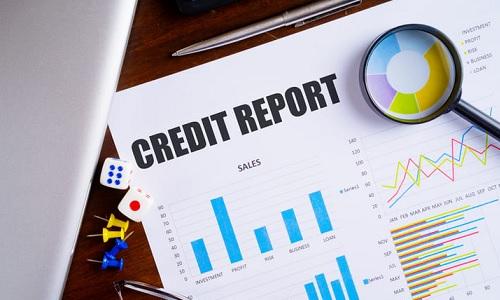report score kredit