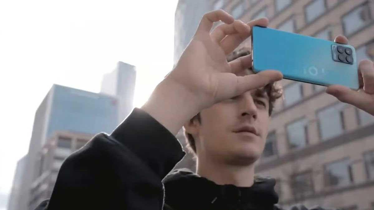 Mengenal Ponsel Pintar Realme 8 Pro Dari Beberapa Sisi